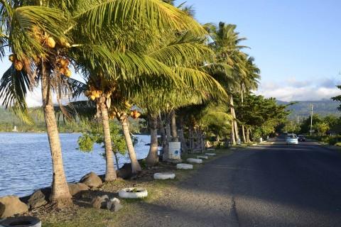 Moataa Village