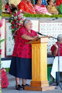 PM Tuilaepa Closing Address for Independence 2015