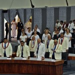 Opening of 16th Parliament