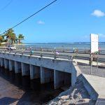 Cement Bridge riverside
