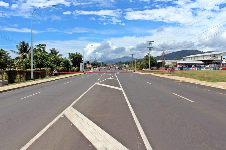 Vaitele Street Extension
