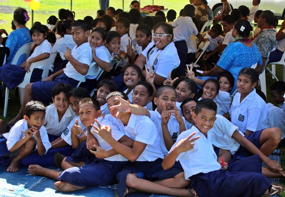 Satalo Primary School