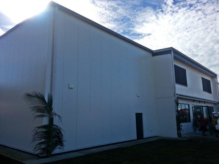 NHS Pharmaceutical Warehouse opened