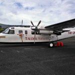 Talofa Airways Twin Commander Laititi Ae Maini