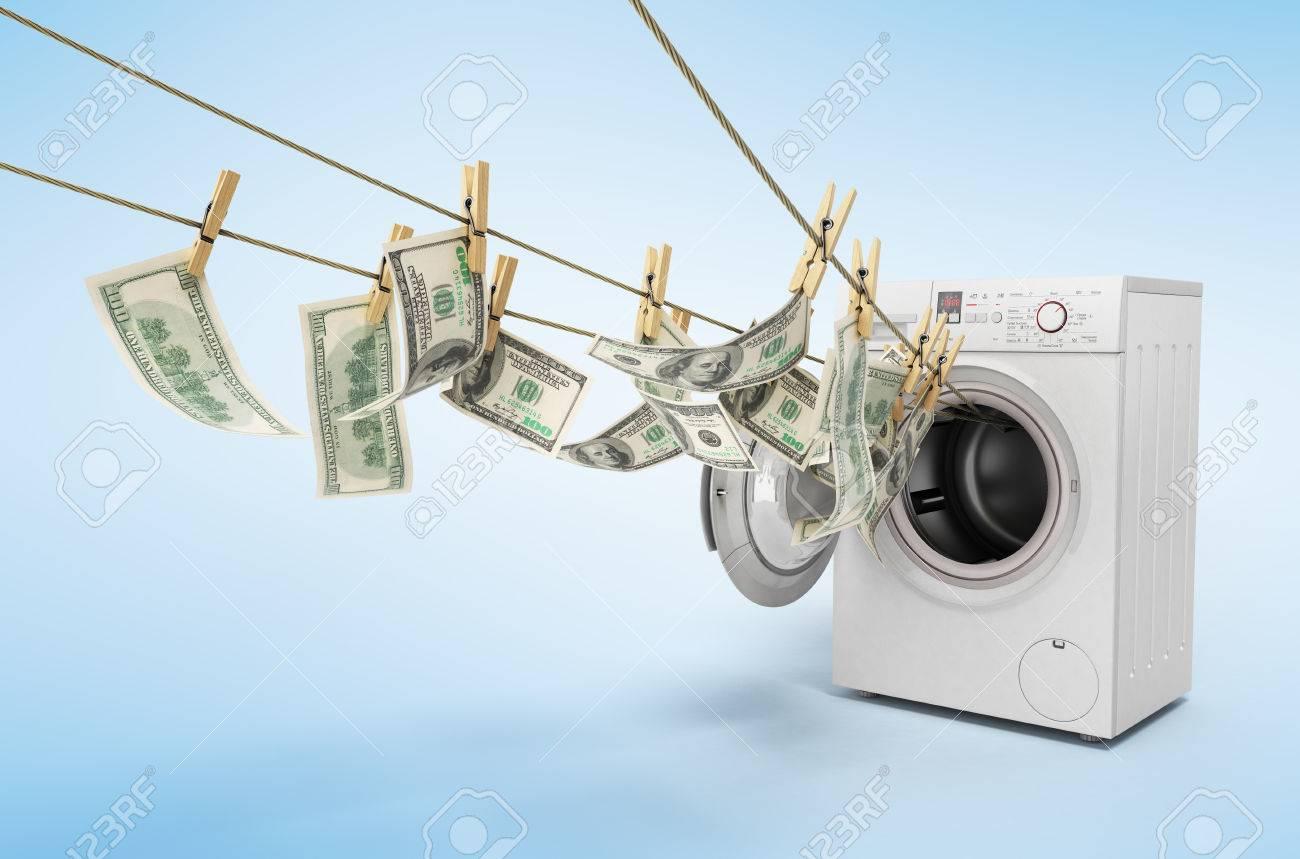 Money Laundering Act Pdf